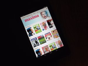 read.it will Spotify für Magazine sein