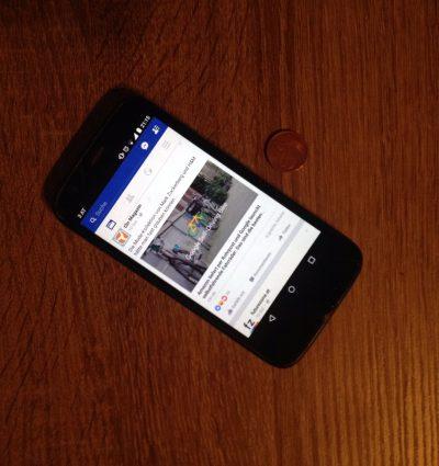 MediaPunk: Der Facebook-Stream als Digital Asset