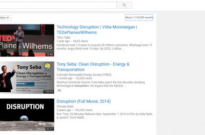 Youtube ist die zweitgrößte Suchmaschine
