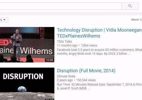 Youtube ist die zweitgrößte Suchmaschine der Welt