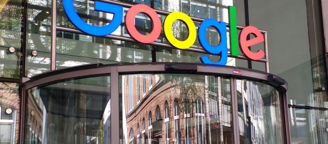 Mediapunk im Google Office Hamburg