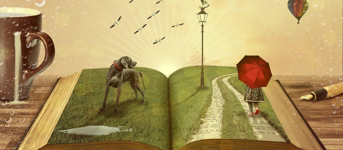 Was Storytelling erfolgreich macht: Wissenschaft - MediaPunk.org