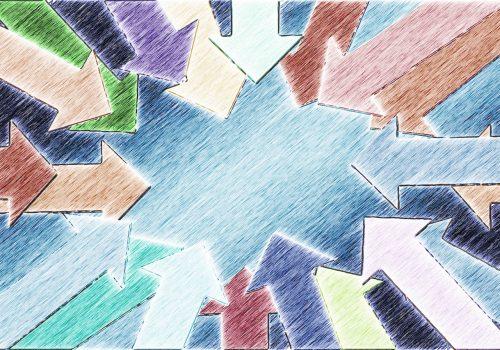 Warum ein Corporate Blog - Content Hub und Landing Page Aggregator