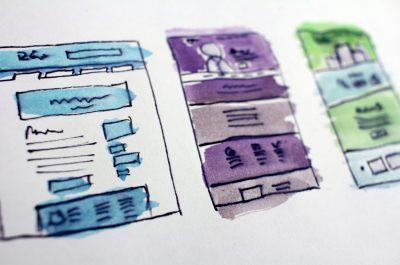 Content first - Warum Content wichtiger als Design ist_MediaPunk